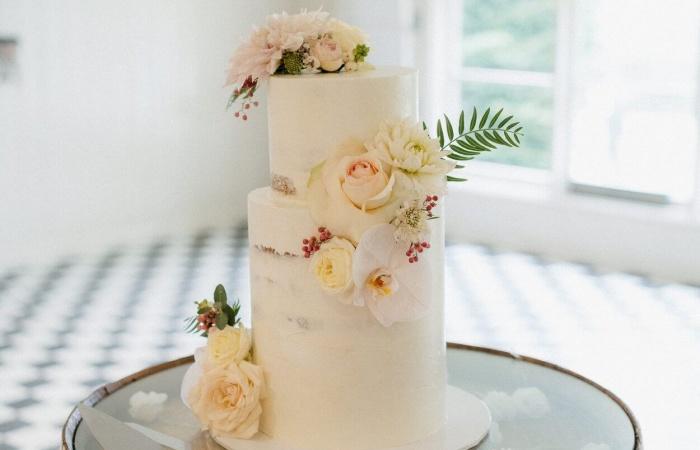 Stunning cake x