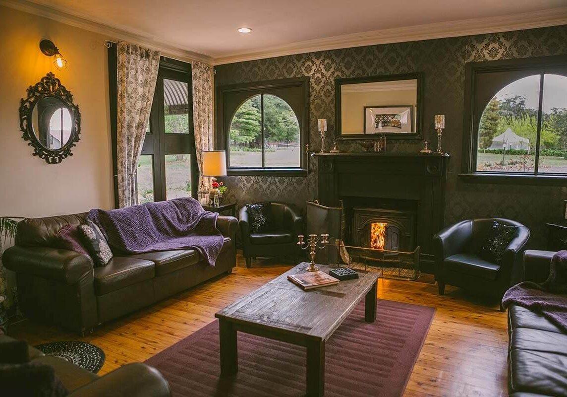 Sylvan Glen Guesthouse
