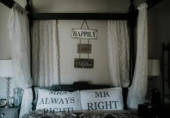 Bridal Accommodation